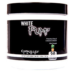 Controlled Labs White Pump