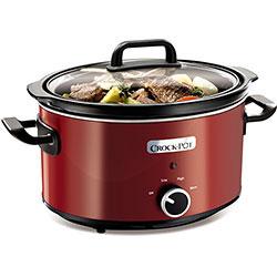 Crock-Pot Нов дизайн уред за бавно готвене