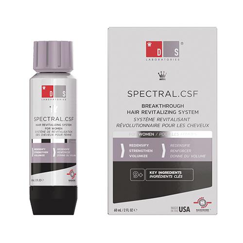 DS Laboratories Spectral.CSF
