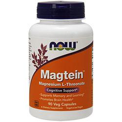 NOW Foods Magtein™