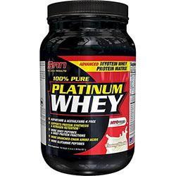 SAN 100% Platinum Whey