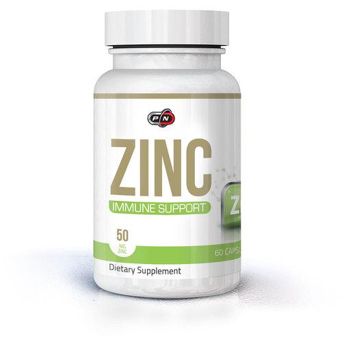 Pure Nutrition Zinc Picolinate