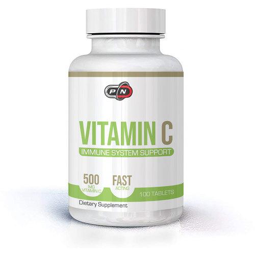 Pure Nutrition Витамин C-500