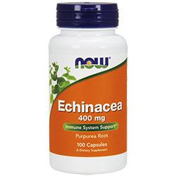 NOW Foods Echinacea