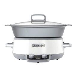 Crock-Pot Duraceramic Saute - 6l