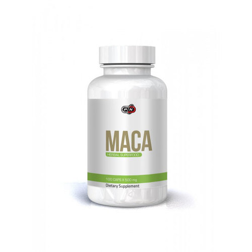 Pure Nutrition Maca