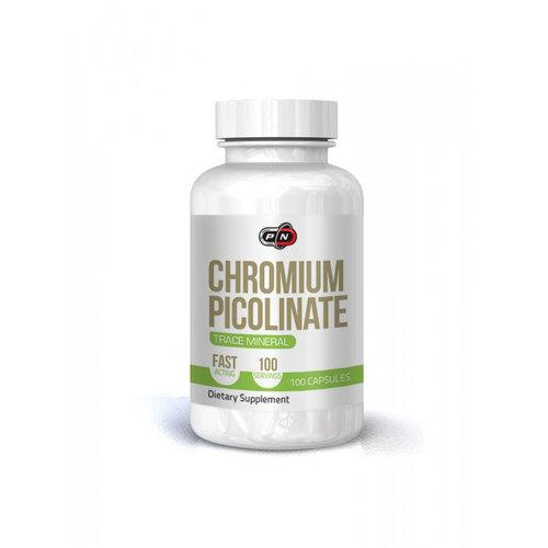 Pure Nutrition Chromium Picolinate