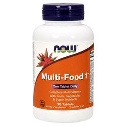 NOW Foods Multi-Food 1