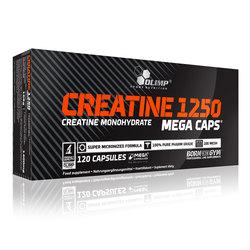 Olimp Nutrition Creatine Mega Caps