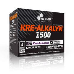 Olimp Nutrition Kre-Alkalyn 1500