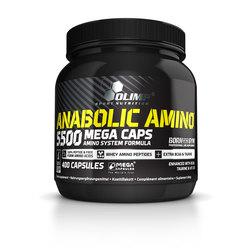 Olimp Nutrition Anabolic Amino 5500 Mega Caps