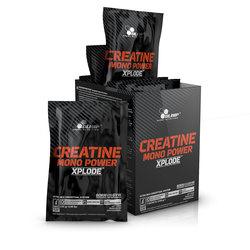 Olimp Nutrition Creatine Mono Power Xplode™