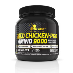 Olimp Nutrition Gold Chicken-Pro Amino 9000