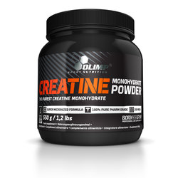Olimp Nutrition Creatine Monohydrate Powder