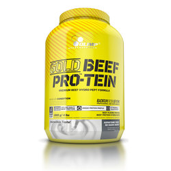 Olimp Nutrition Gold Beef Pro-Tein
