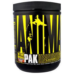 Universal Nutrition Animal Pak Powder