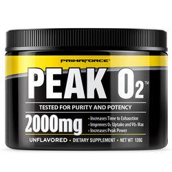 Primaforce Peak O2