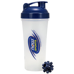 NOW Foods Thunderball Shaker