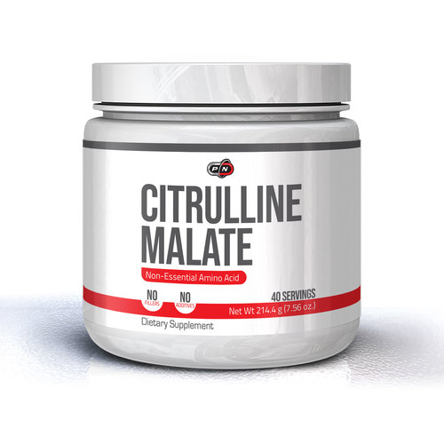 Pure Nutrition Citrulline Malate