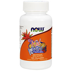 NOW Foods Kid vitamins