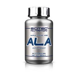 Scitec Alpha Lipoic Acid