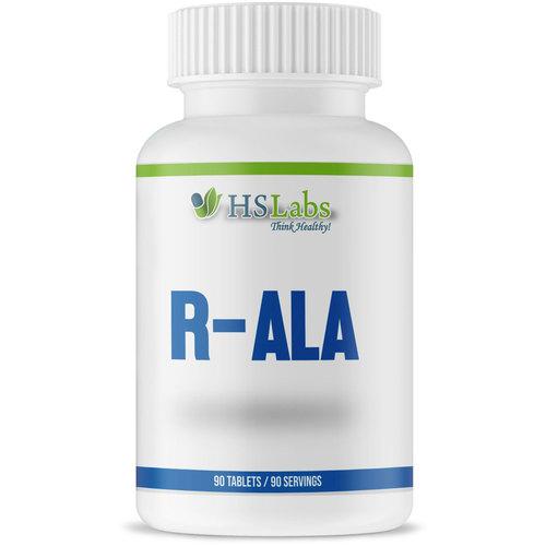 HS Labs R-Alpha Lipoic Acid