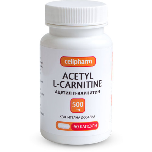 Celipharm Acetyl L-Carnitine