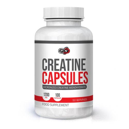 Pure Nutrition Creatine Capsules