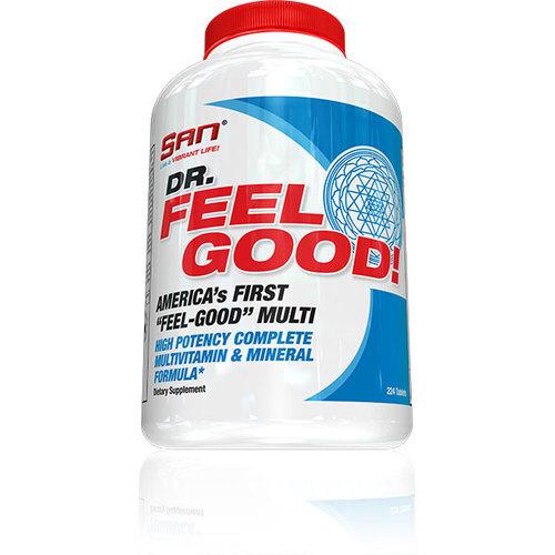 SAN Dr. Feel Good Multivitamins