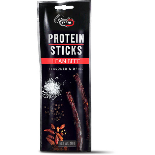 Pure Nutrition Protein Sticks Lean Beef
