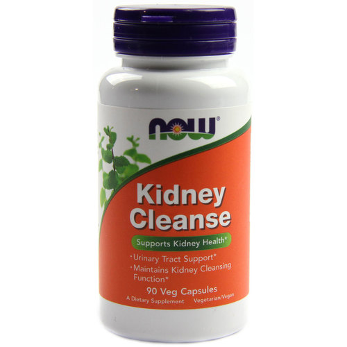 NOW Foods Kidney Cleanse