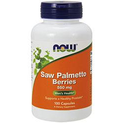 NOW Foods Saw palmetto