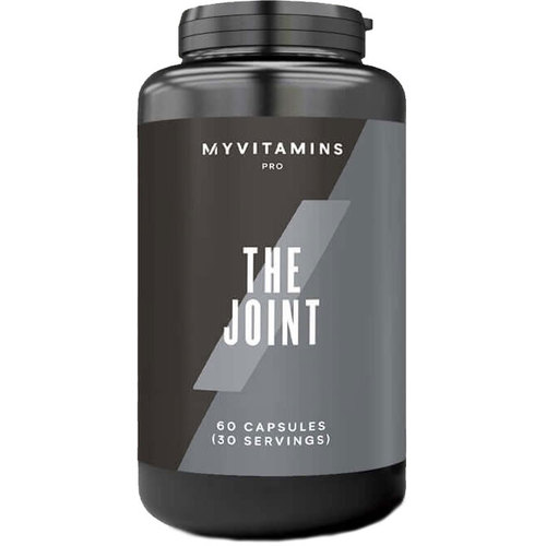 Myprotein The Joint
