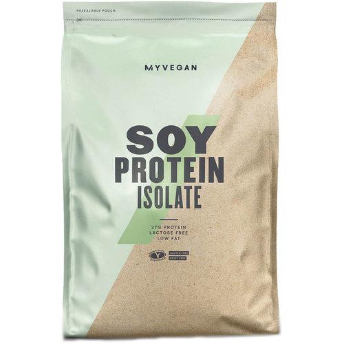 Myprotein Soy Protein