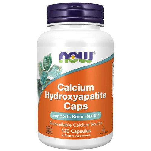 NOW Foods Calcium Hydroxyapatite