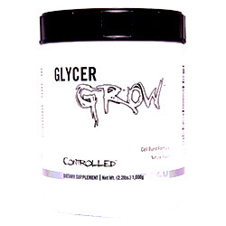 Controlled Labs Glycergrow