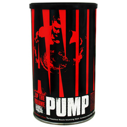 Universal Nutrition Animal pump