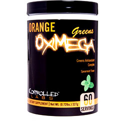 Controlled Labs Orange OxiMega GREENS