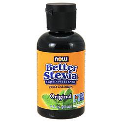 NOW Foods Stevia Liquid extract