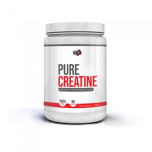 Pure Nutrition 000% Pure Creatine