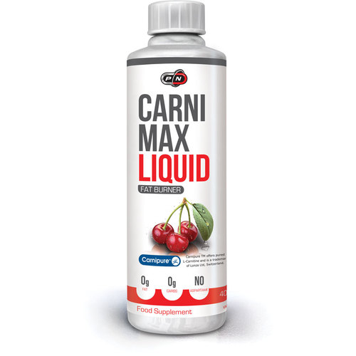 Pure Nutrition Carni Max Liquid
