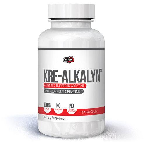 Pure Nutrition Pure kre-alkalyn