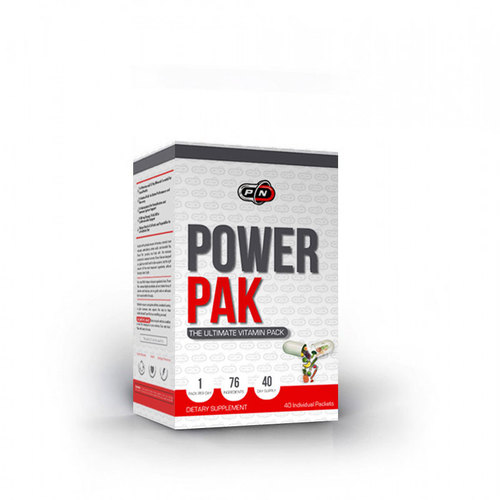 Pure Nutrition Power Pak