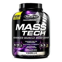 Muscle Tech Mass Tech Performance Series