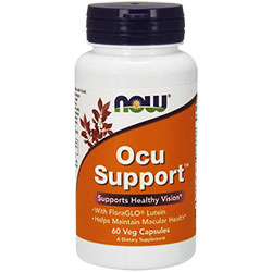 NOW Foods Eye/Ocu support