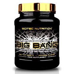 Scitec Big Bang 2.0