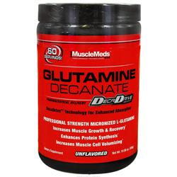 Muscle Meds Glutamine Decanate