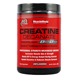Muscle Meds Creatine Decanate