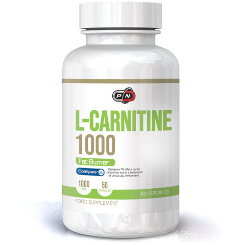 Pure Nutrition L-Carnitine 0000