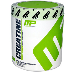 MusclePharm MP Creatine